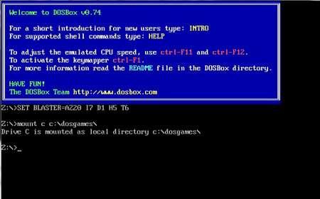 Windows 7'de DOS oyunlarını çalıştırma rehberi!
