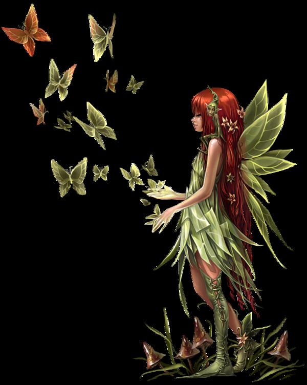 Hadas y duendes de la suerte - Tienda esotérica y de